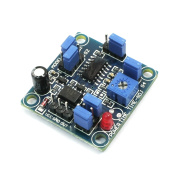 DC 4-12Volt N/C N/O High Low Level Trigger Function Time Delay Module