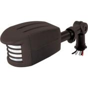 Nuvo Lighting 76/501 5.1cm - 1.3cm Wide Motion Sensor for Nuvo Flood Lights