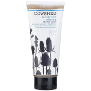 Cowshed Moody Cow Balancing Shower Scrub 200ml