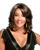 Vivica A Fox AUTUMN Wig Pure Stretch Cap 100% Hand Stitched All Day Comfort 2