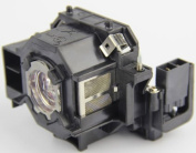 Sekond LP42 / V13H010L42 Replacement Lamp with Housing For compatible with compatible with compatible with compatible with compatible with compatible with compatible with compatible with compatible with compatible with compatible with compatible with Epso
