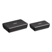 Marmitek Surround Anywhere 221 Digital Wireless Surround Sender - Black