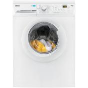 Zanussi ZWF81443WH 1400rpm Washing Machine 8kg Load Class A+++ White