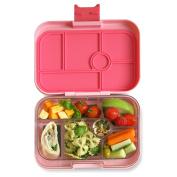 Yumbox Classic Bento Lunchbox for Children - Gramercy Pink