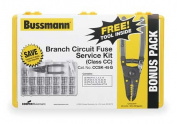 BUSSMANN CCSK-45G Kit,Fuse Service,Cc