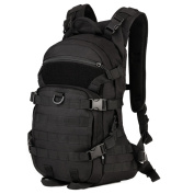 Tactical Backpack Military Assault Pack waterproof Molle Pack for Travelling Hiking Camping Trekking