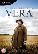 Vera: Series 8 [Region 2]