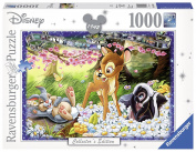 Ravensburger Disney Collector's Edition Bambi 1000pc Jigsaw Puzzle