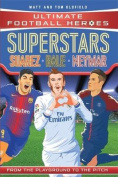Superstars Ultimate Football Heroes Pack