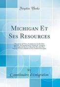 Michigan Et Ses Resources [FRE]
