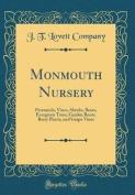 Monmouth Nursery