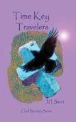 Time Key Travelers (Clock Winders Series)