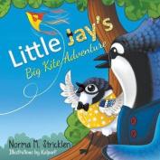 Little Jay's Big Kite Adventure