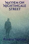 Mayhem on Nightingale Street - Book 1 in McNamara Series