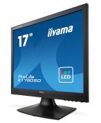IIYAMA E1780SD-B1 - 17TFTLCD : Black Case