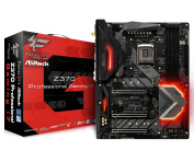 ASRock Fatal1ty Z370 Professional Gaming i7 ATX Motherboard