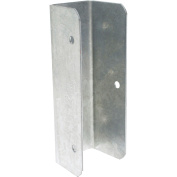2x6 Fence Bracket Fb26 Contains 25 Per Case