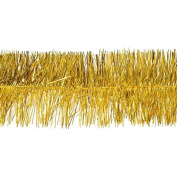 Holliday Time 27m Classic Christmas Decorating Tinsel Garland (1.8m x 4.6m)