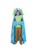 Allstar Innovations Snuggie Unicorn – Soft, Hooded, Blanket, Robe with Sleeves, As Seen on TV