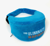 The Eliminator Series Sleep Aid Adjustable Cushion Travel Sleep Pillow Washable