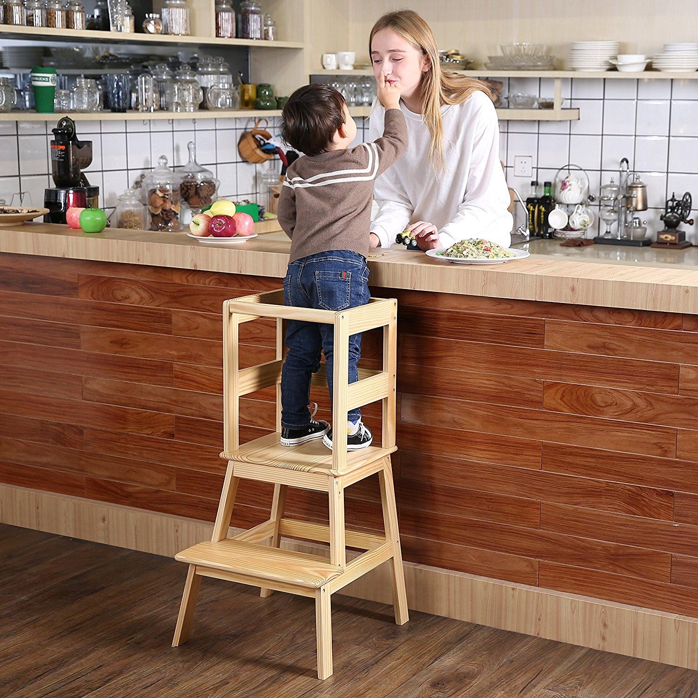 Kitchen Helper Stool Nz Kitchen Appliances Tips And Review