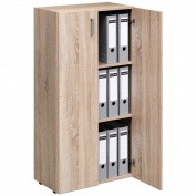 "Cupboard Storage Cabinet Chest of Drawers ""Trio"" Multi-purpose Shelf German Quality by CS Schmal"