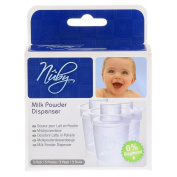 Nuby Natural Touch Milk Powder Dispenser Bpa Free