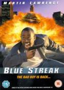 Blue Streak [DVD] [1999]