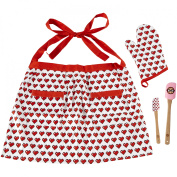 Rosanna Pansino Nerdy Nummies Beginning Baker Gift Set by Wilton