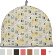 Now Designs Tea Cosy, Hoos There Print