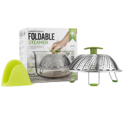 Food and Vegetable Steamer Basket