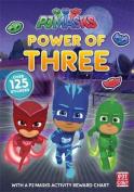 PJ Masks: Power of Three