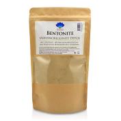 Bentonite Clay - 500g Packet - Pure Calcium Bentonite Detox
