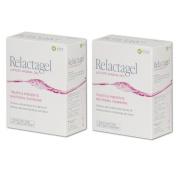 Relactagel Bacterial Vaginosis Treatment PACK OF 2