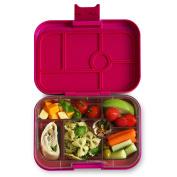 Yumbox Classic Bento Lunchbox for Children - Tribeca Pink