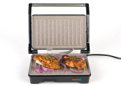 Weight Watchers EK2759WW Fold-Out Health Grill with Marble Non-Stick Coating