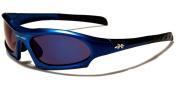 X-Loop Skiing / Snowboarding / Sports Sunglasses - Unisex Model