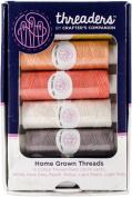 Crafter's Companion Threaders Thread Box Assortment 150m
