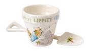 Beatrix Potter Peter Rabbit Egg Cup And Spoon Set