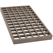 Rankin Delux RDLR-02 Bottom Grate, 20cm by 38cm