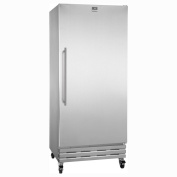 Kelvinator KCBM180FQY 0.5cbm Reach-In Freezer with Casters
