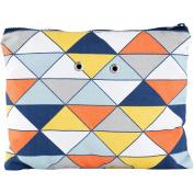 Yarn Pop Knitting Bag 28cm x 22cm -Double