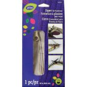 LoRan Knitwear Zip Fastener 50cm
