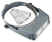 Donegan OptiVISOR AL Headband Magnification Set