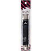Knitter's Pride-Karbonz Double Pointed Needles 15cm