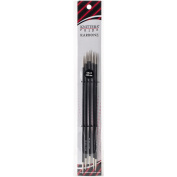 Knitter's Pride-Karbonz Double Pointed Needles 20cm