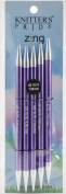 Knitter's Pride-Zing Double Pointed Needles 15cm