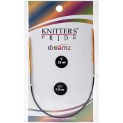Knitter's Pride-Dreamz Fixed Circular Needles 25cm