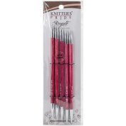 Knitter's Pride-Royale Double Pointed Needles 15cm