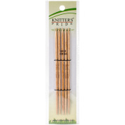 Knitter's Pride-Naturalz Double Pointed Needles 13cm